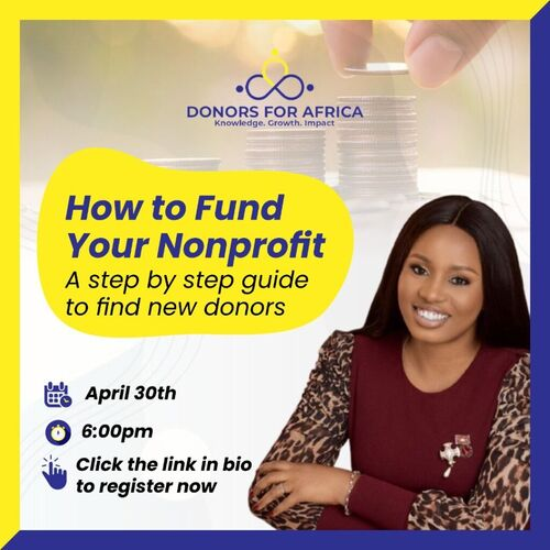 how to fund your non profit COURSE