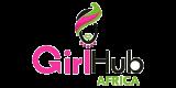 Girl Hub Africa (Partner logo)