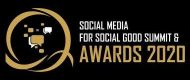 Social Media For Social Good Awards 2020